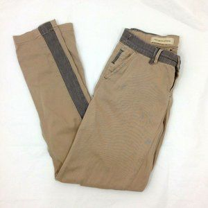 Anthro Pilcro & the Letterpress Hyphen Pants Chino